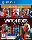 Watch Dogs Legion Gold [Importación inglesa]