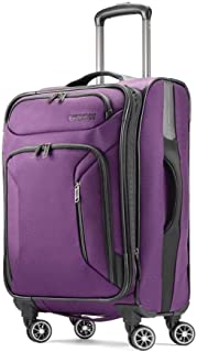 American Tourister 21 Spinner, Purple (Purple) - 92406-1717