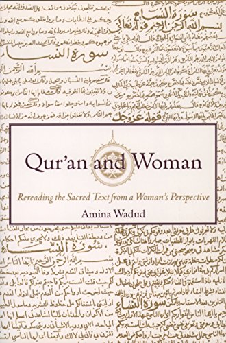 Qur'an and Woman: Rereading the Sacred Text from a Woman's Perspective (English Edition)
