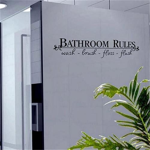 Bathroom Wall Decor: Amazon.co.uk