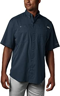 Men's Tamiami II Short Sleeve Fishing Shirt
