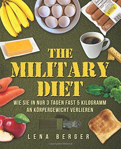 Military Diet: Der neueste Trend für schnellen Abnehmerfolg