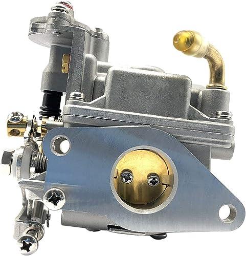 Sailor Carburetor Replaces Tohatsu Nissan 3DP-03100-2 3V2-03100-3 3FS-03100-0 3V2031003M for MFS8 MFS9.8B MFS9.8A3 MFS9.8A2 4-Stroke Boat Engine