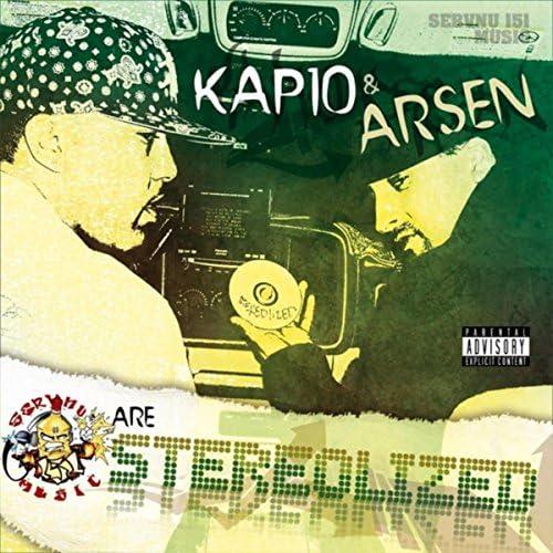 Arsen & Kap10