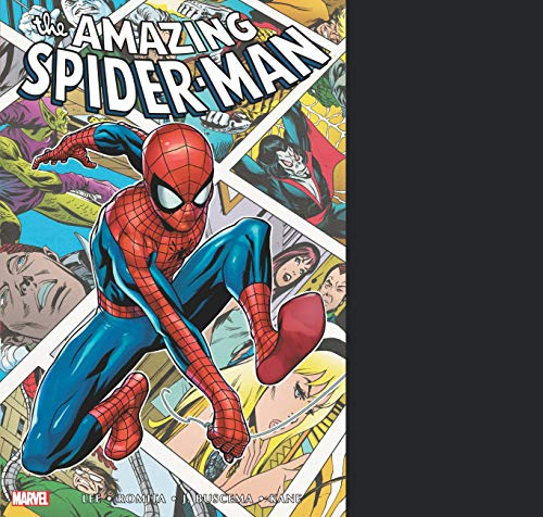 The Amazing Spider-Man Omnibus Vol. 3