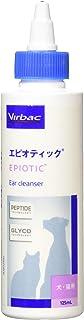 ビルバック (Virbac) エピオティック ペプチド 125ml
