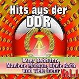 Hits aus der DDR, Vol.1