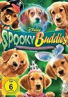 Spooky Buddies - Der Fluch des Hallowuff Hunds