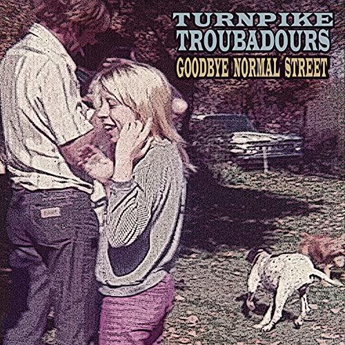 Goodbye Normal Street [Disco de Vinil]
