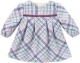 Dave Bella Baby Girls Dress Long Sleeve Autumn Dresses Kids Girls Dress Children Birthday Party Boutique Dress