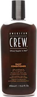 American Crew Daily Conditioner for Men, 15.2 Fl. Oz.