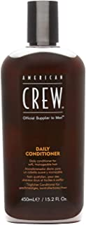 American Crew Daily Conditioner for Men, 15.2 Fl. Oz.