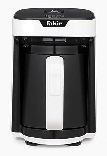 Fakir Kaave Mono Türk Kahvesi Makinesi, Beyaz