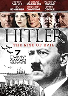 Hitler: The Rise of Evil Features