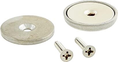 Leisure Products (PM 2001 LX 40lbs Magnetische Kabinet Klink met Roestvrij stalen Behuizing