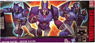 Hasbro Transformers 2016 Platinum Edition Armada of Cyclonus Scourge Sweep Pack