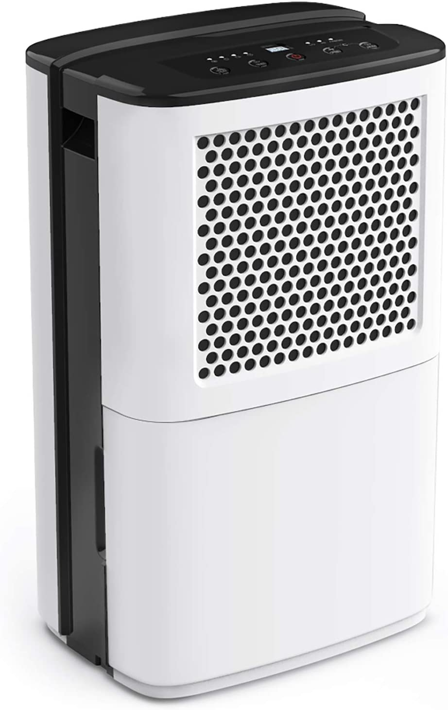 AIRPLUS 50 Pints 3 000 Sq. Dehumidifier Spaces latest Tampa Mall Medium for Ft. an