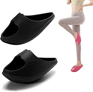 WHITIN Women's Balance Slipper | Alleviate Foot Pain Tension | After High-Heels Recovery | Body Shape Beauty Training