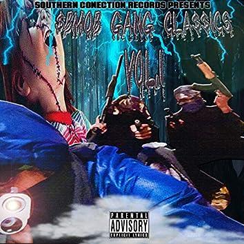 Gang Classic$ Vol1