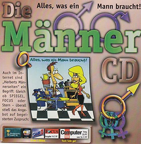 ziemlich dämliche Daten-CD - ein Gag für Junggesellen Abschied