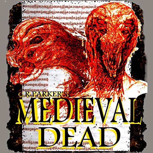 Medieval Dead audiobook cover art
