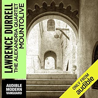 Mountolive     The Alexandria Quartet              By:                                                                                                                                 Lawrence Durrell                               Narrated by:                                                                                                                                 Jack Klaff                      Length: 14 hrs and 6 mins     17 ratings     Overall 4.2