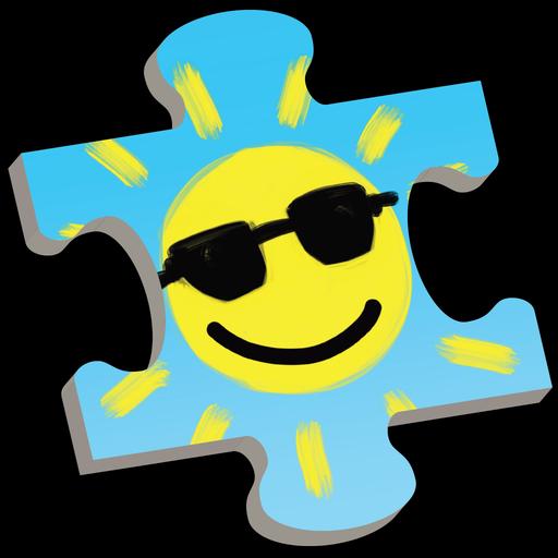 Rompecabezas del tiempo en niños pequeños y Pre-K - Ciencia para los niños! Juegos educativos sobre estaciones y clima de aprendizaje, de sol a la nieve!