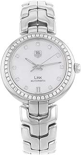 Link Automatic-self-Wind Female Watch WAT2314.BA0956 (Certified Pre-Owned)