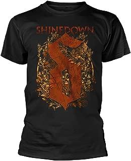 Shinedown 'Overgrown' T-Shirt