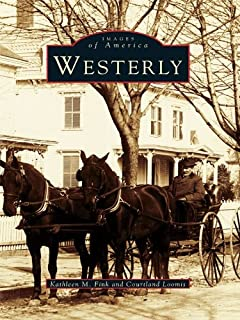 Westerly (Images of America)