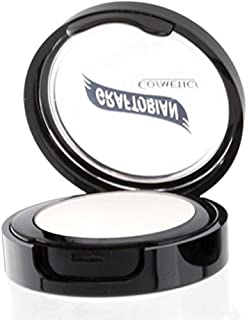 Graftobian Professional Cake Eye Liner - Professional Size 5ml (Stark White)