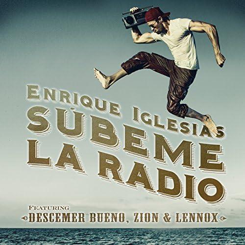 Enrique Iglesias feat. Descemer Bueno & Zion & Lennox