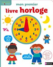 Best mon premier livre horloge Reviews