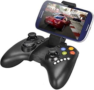 IPEGA-9021 Wireless 3.0 Joystick Gaming Controller Remote Control For Android Smartphones Tablets PC Samsung Galaxy S9 /S9Plus Note8/ HUAWEI P9 /P10,OPPO R11S/A7