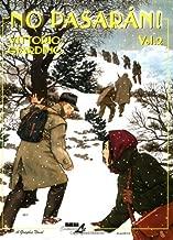 No Pasaran! Vol. 2 (Spanish Civil War)