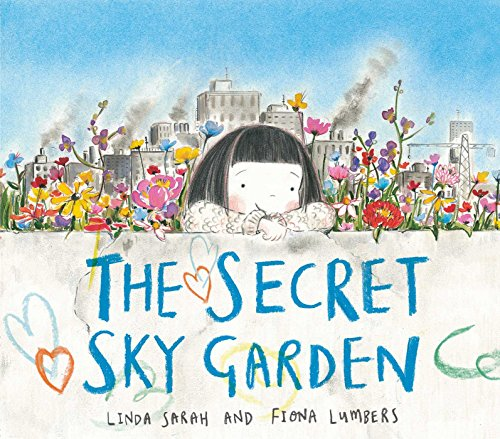 Secret Sky Garden