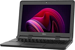 Dell Chromebook 11.6