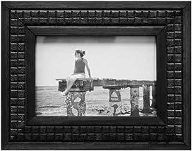 Porta-Retrato 17X22cm Para Foto 10X15cm Kapos Preto