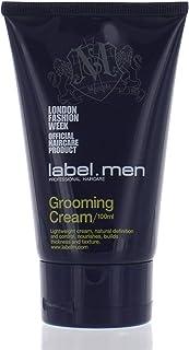 label.m Men Grooming Cream, 100 Milliliter