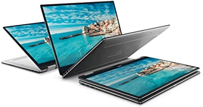 Dell XPS 13 9365 FHD TOUCH Intel Core i7-7Y75 16GB 256GB SSD 13.3