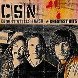 Crosby, Stills & Nash - Greatest Hits - Crosby Stills & Nash