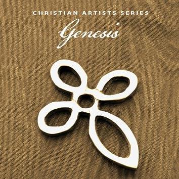 Christian Artists Series: Genesis