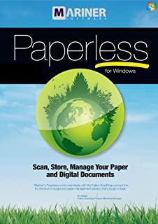 mariner paperless