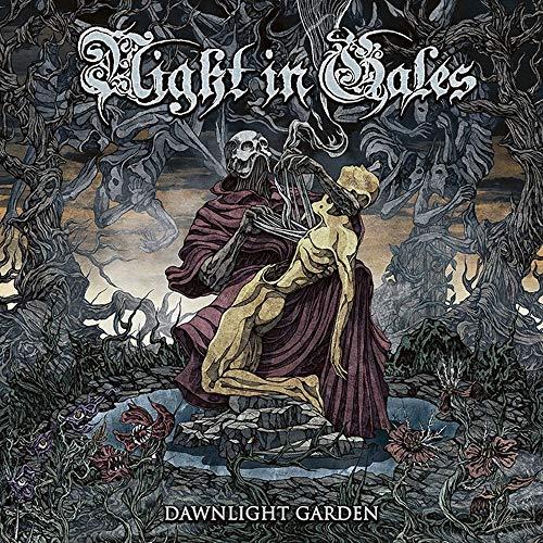 Night in Gales: Dawnlight Garden (Audio CD)