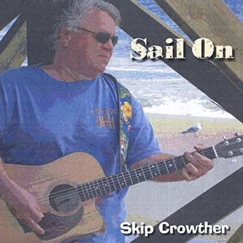 Skip Crowther
