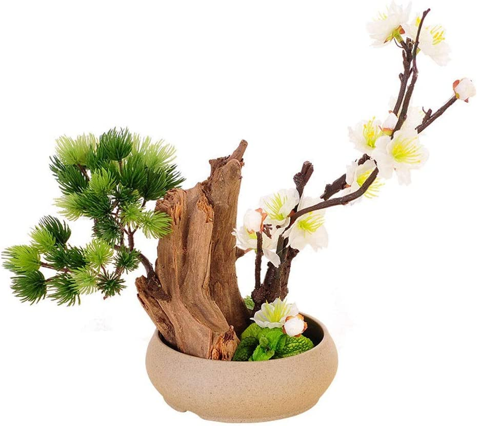 Artificial Bonsai All items in the store Tree - Decoration Fake Plant Austin Mall