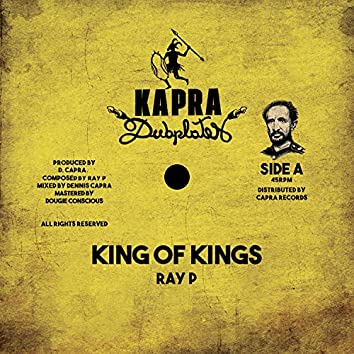 King Of Kings / Lord Of Lords