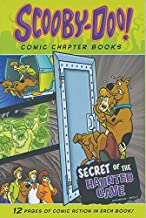 Secret of the Haunted Cave (Scooby-Doo Comic Chapter Books)