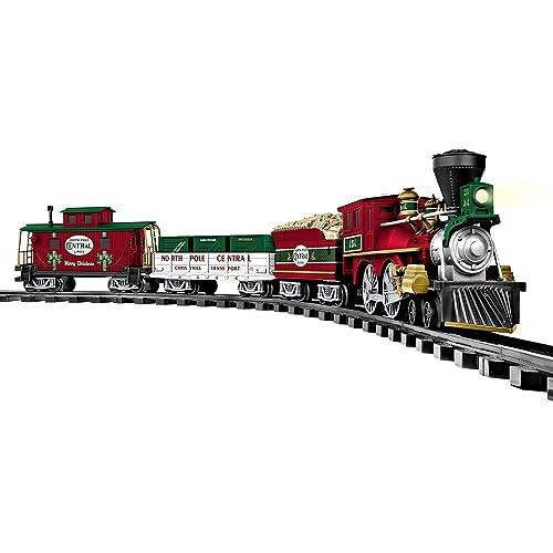 Christmas Trains: Amazon com