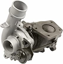 For Mazda Mazdaspeed 3 & 6 Remanufactured Turbo Turbocharger - BuyAutoParts 40-30203R Remanufactured